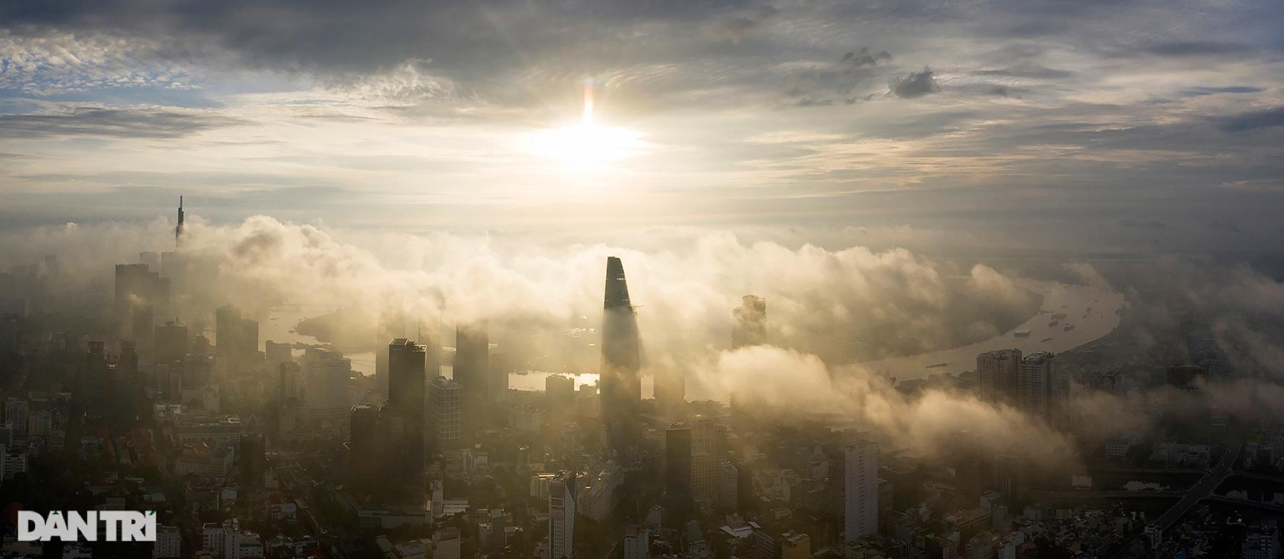 Thành phố Hồ Chí Minh - Vẻ đẹp của một Siêu đô thị hiện đại - 4