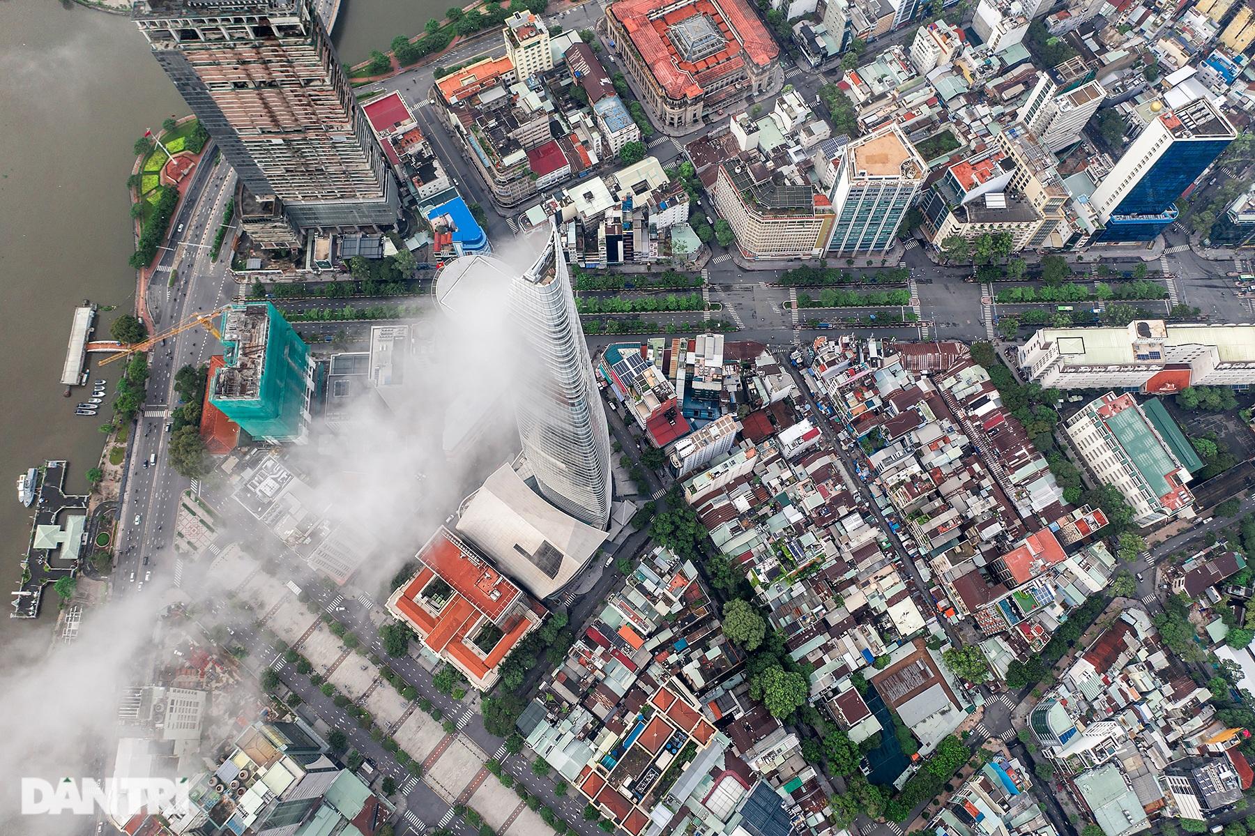 Thành phố Hồ Chí Minh - Vẻ đẹp của một Siêu đô thị hiện đại - 5