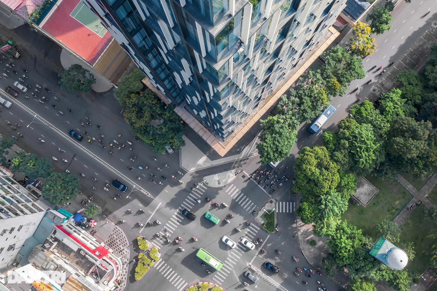 Thành phố Hồ Chí Minh - Vẻ đẹp của một Siêu đô thị hiện đại - 12
