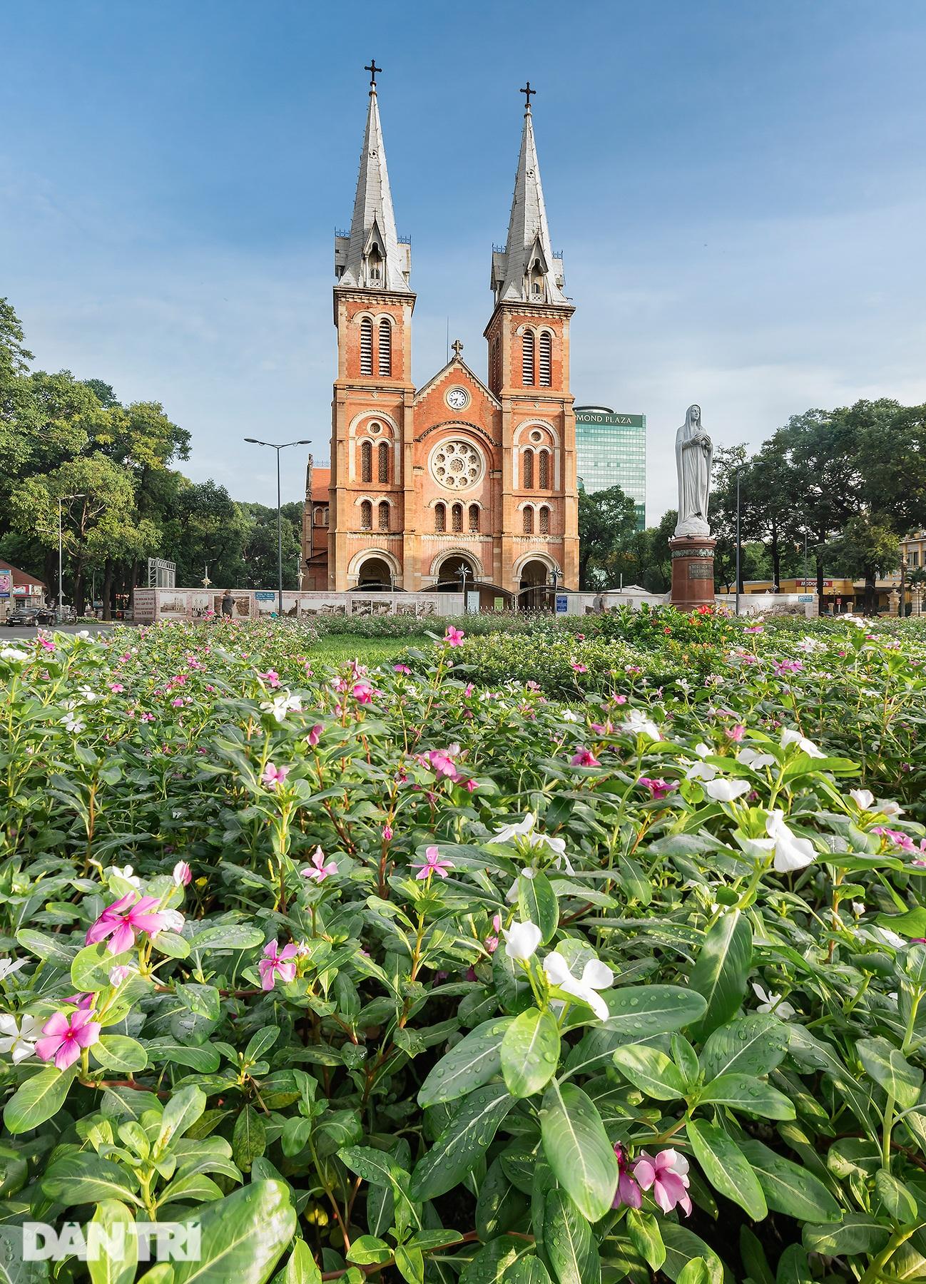 Thành phố Hồ Chí Minh - Vẻ đẹp của một Siêu đô thị hiện đại - 3