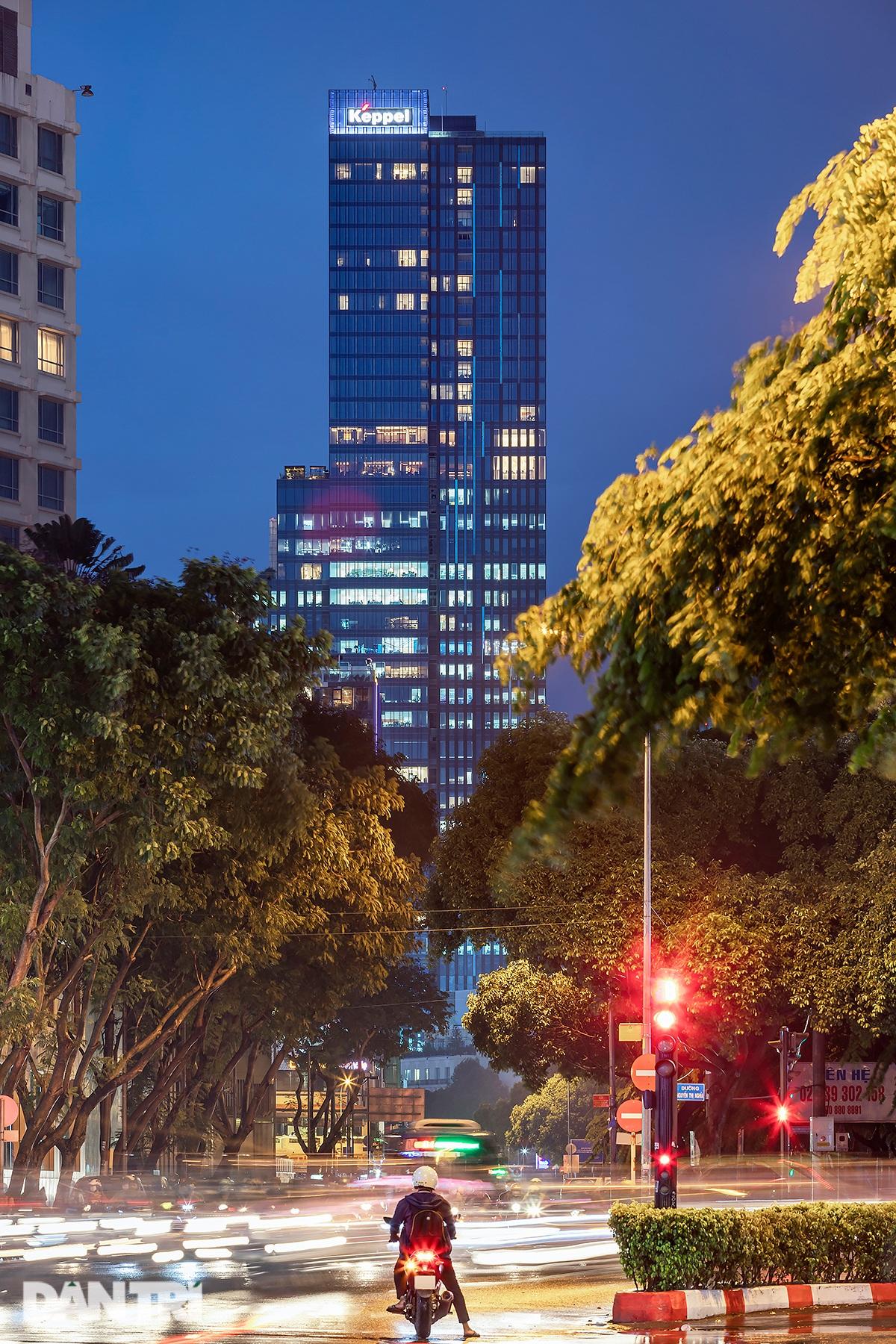 Thành phố Hồ Chí Minh - Vẻ đẹp của một Siêu đô thị hiện đại - 13
