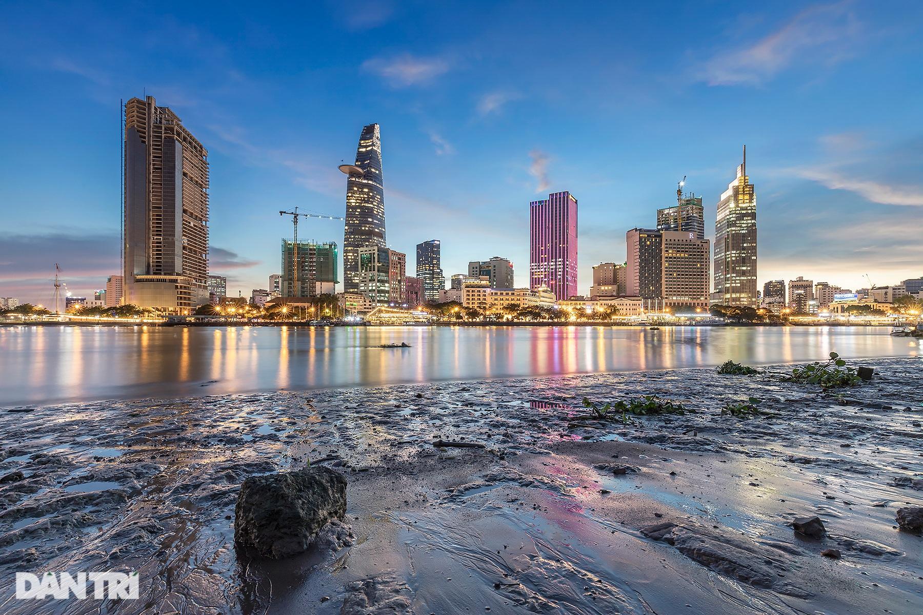 Thành phố Hồ Chí Minh - Vẻ đẹp của một Siêu đô thị hiện đại - 21
