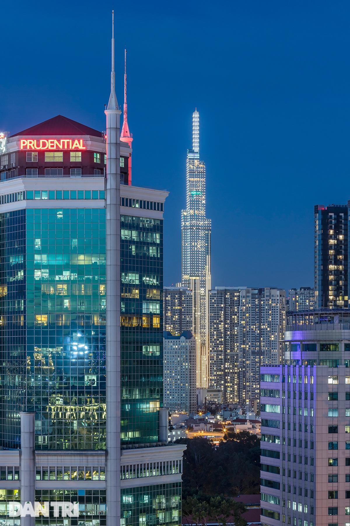 Thành phố Hồ Chí Minh - Vẻ đẹp của một Siêu đô thị hiện đại - 20