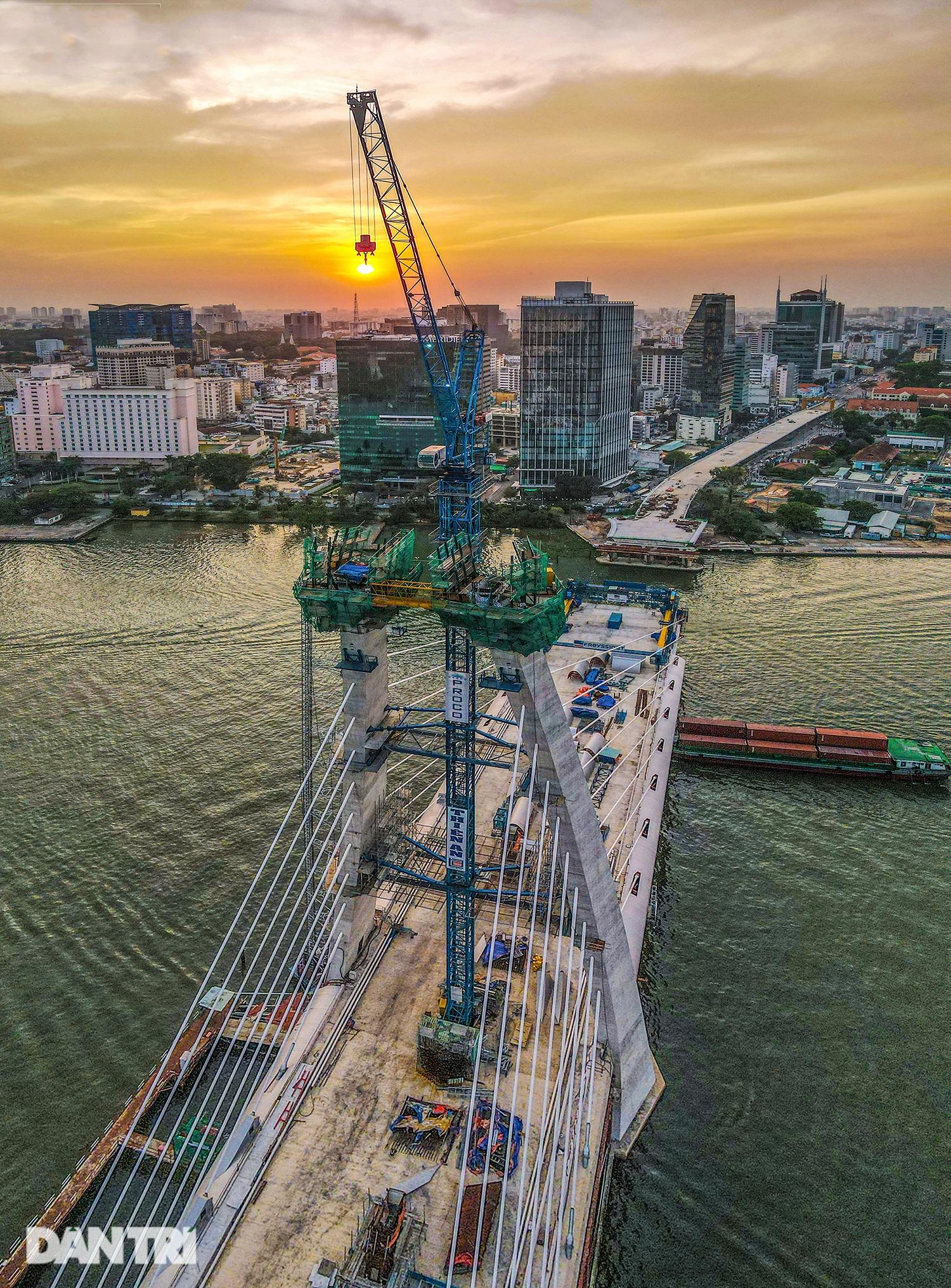 Thành phố Hồ Chí Minh - Vẻ đẹp của một Siêu đô thị hiện đại - 18
