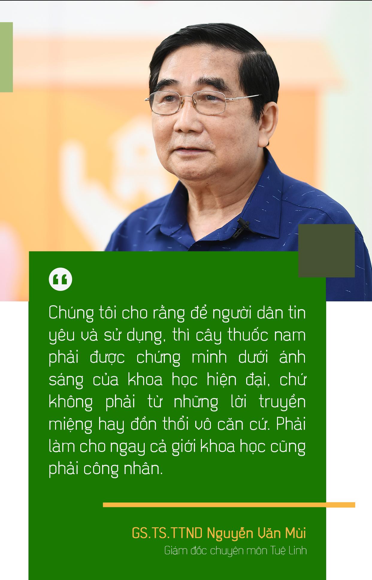 Hành trình 17 năm nâng tầm kho thuốc trời cho của người Việt - 14