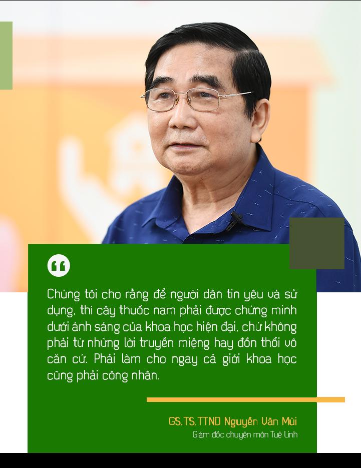 Hành trình 17 năm nâng tầm kho thuốc trời cho của người Việt - 13