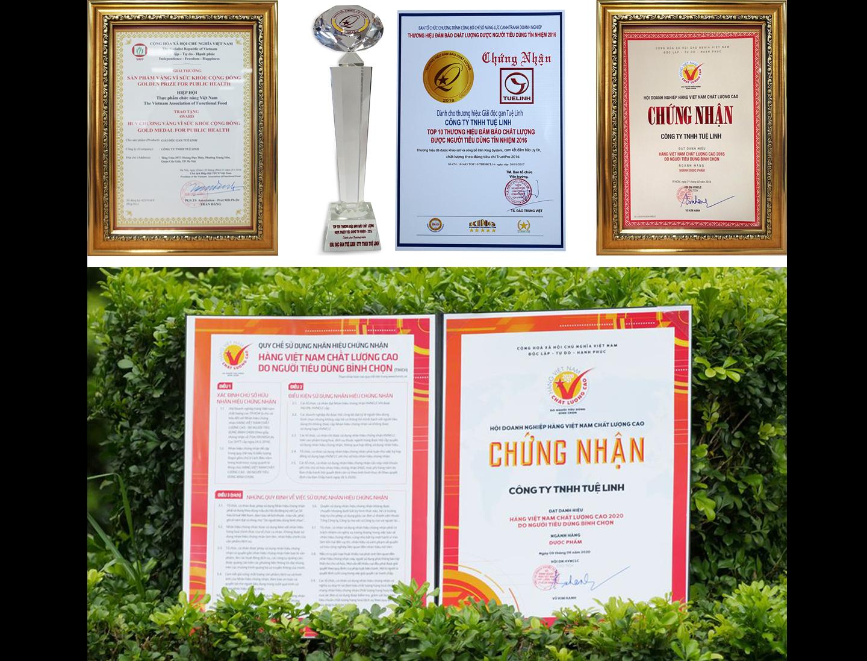 Hành trình 17 năm nâng tầm kho thuốc trời cho của người Việt - 15