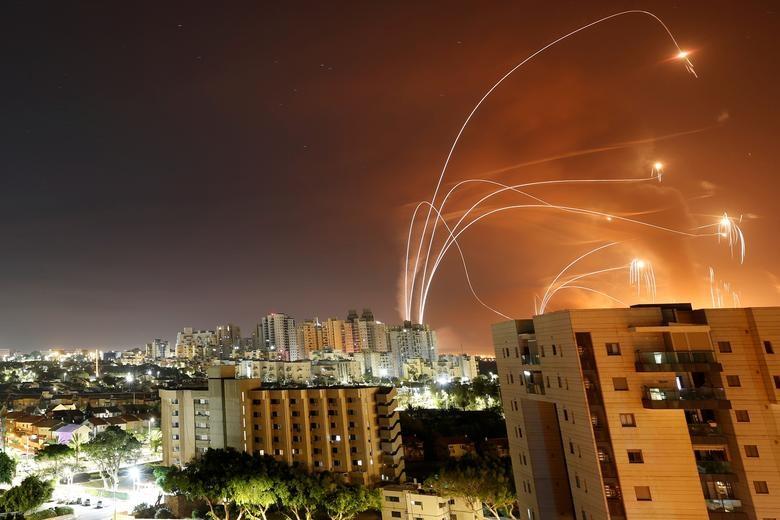 11 ngày chiến sự khốc liệt đốt nóng Trung Đông - 3