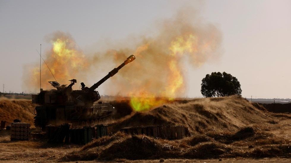 11 ngày chiến sự khốc liệt đốt nóng Trung Đông - 10