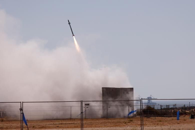 11 ngày chiến sự khốc liệt đốt nóng Trung Đông - 4