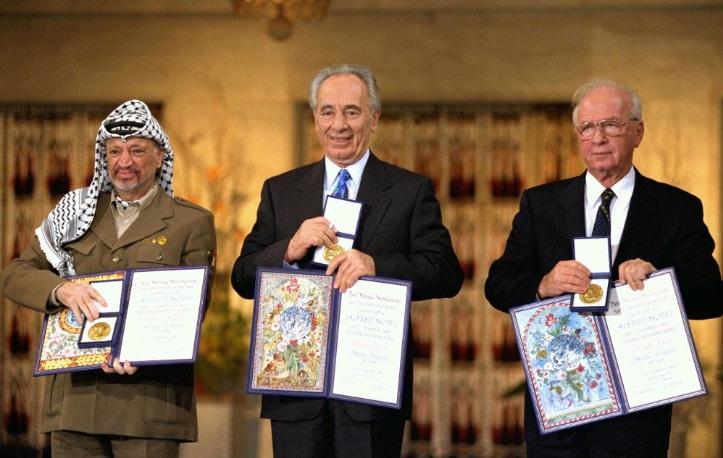Xung đột ngàn năm Israel - Palestine đốt nóng vùng đất thiêng - 4