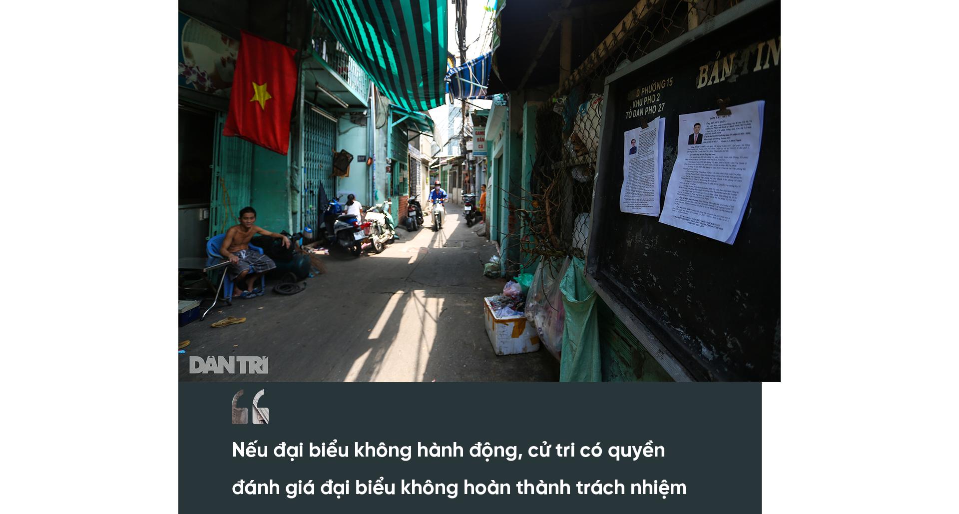 Mong ước nối 2 thế kỷ của dân sống ven con rạch khủng khiếp nhất Sài Gòn - 20