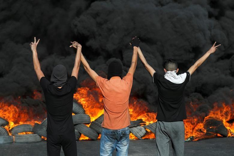 11 ngày chiến sự khốc liệt đốt nóng Trung Đông - 22
