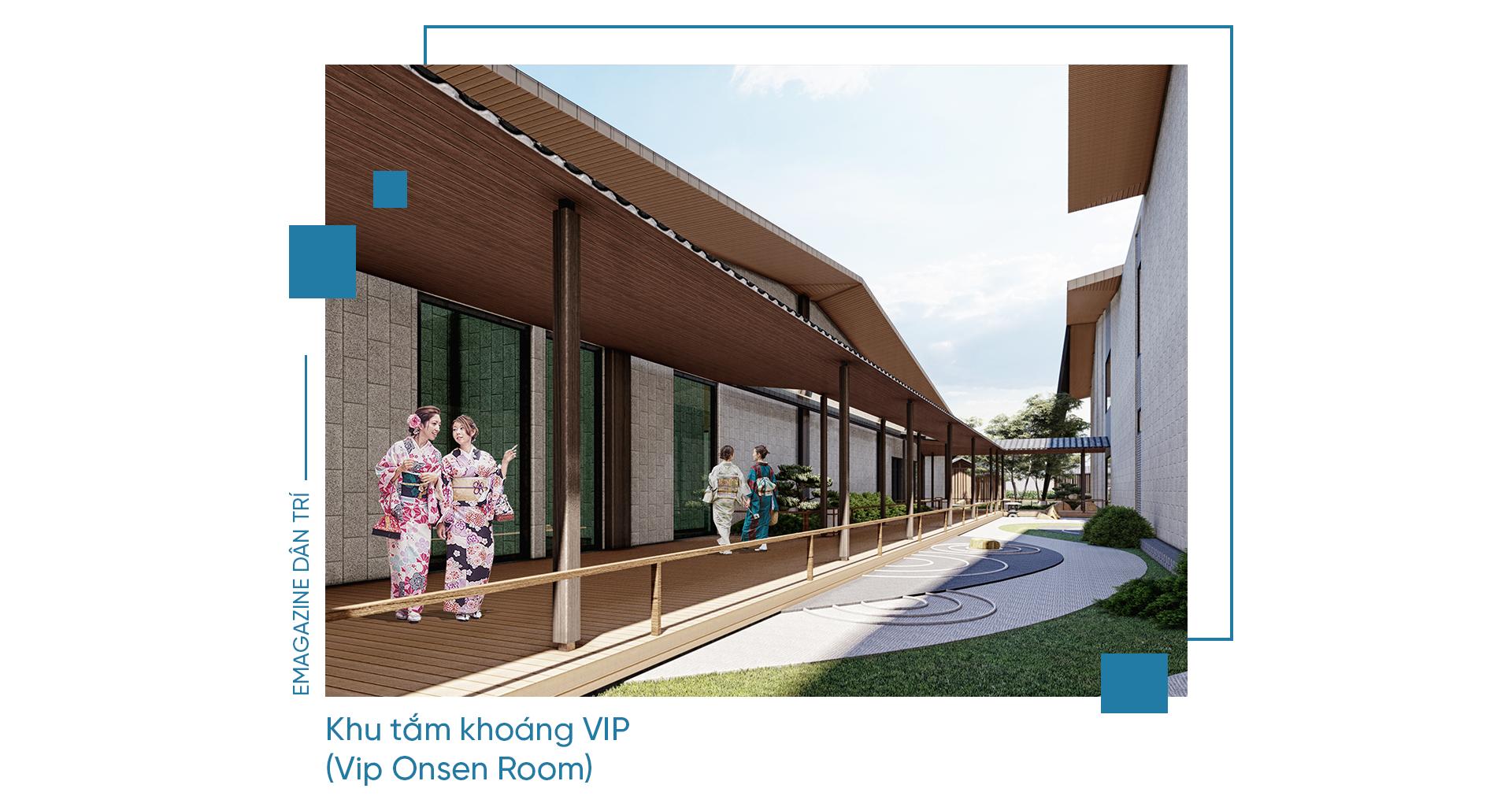 Ra mắt công viên khoáng nóng Onsen Fuji 2ha kế bên Hà Nội - 21