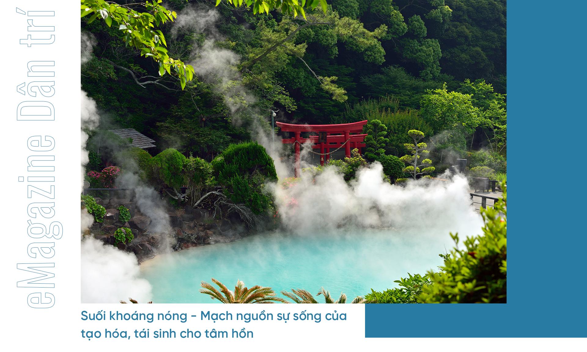Ra mắt công viên khoáng nóng Onsen Fuji 2ha kế bên Hà Nội - 3