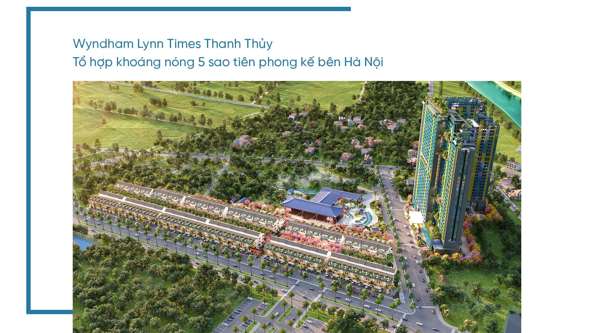 Ra mắt công viên khoáng nóng Onsen Fuji 2ha kế bên Hà Nội - 7