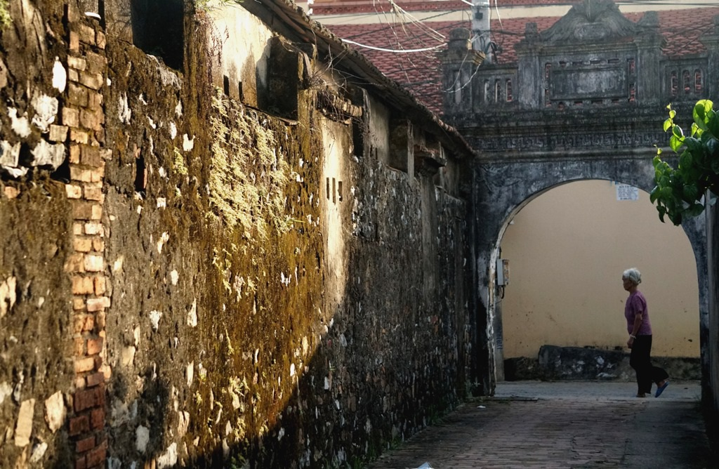 Nét bình dị nơi một trong 10 làng cổ đẹp nhất Việt Nam - 1