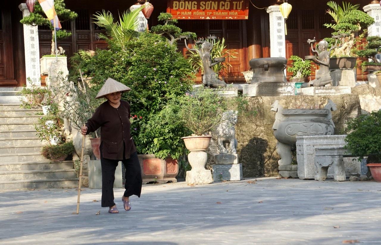 Nét bình dị nơi một trong 10 làng cổ đẹp nhất Việt Nam - 10