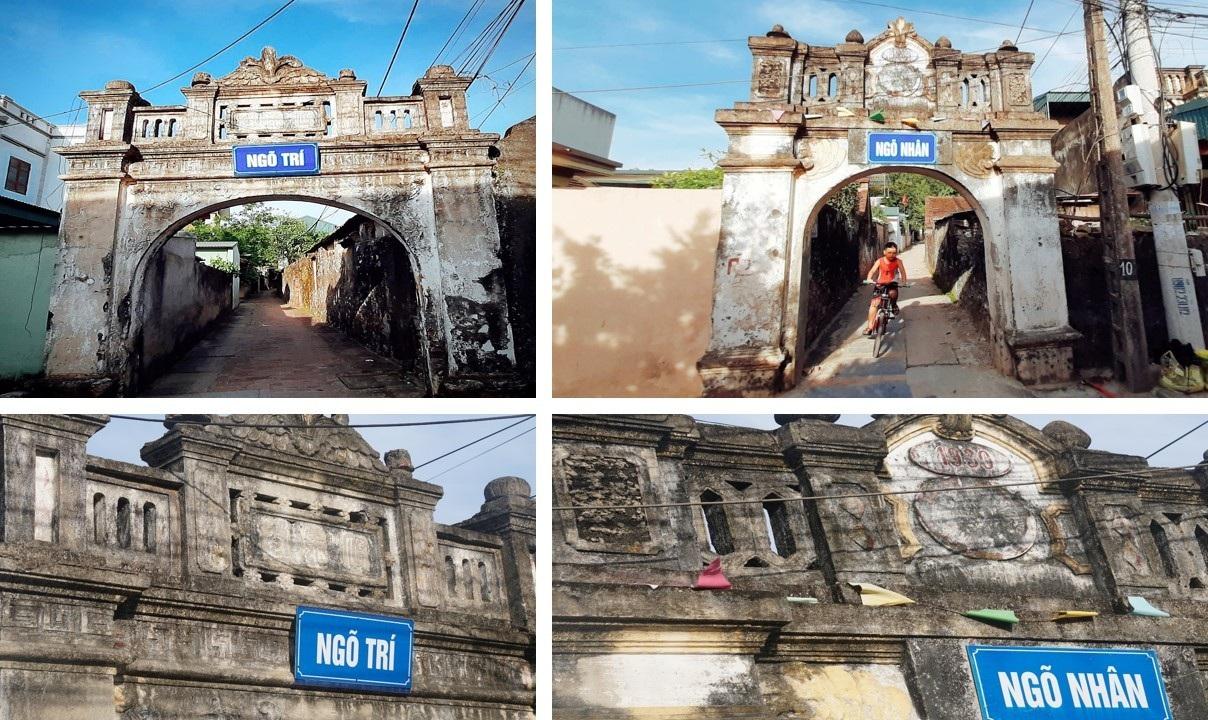 Nét bình dị nơi một trong 10 làng cổ đẹp nhất Việt Nam - 7