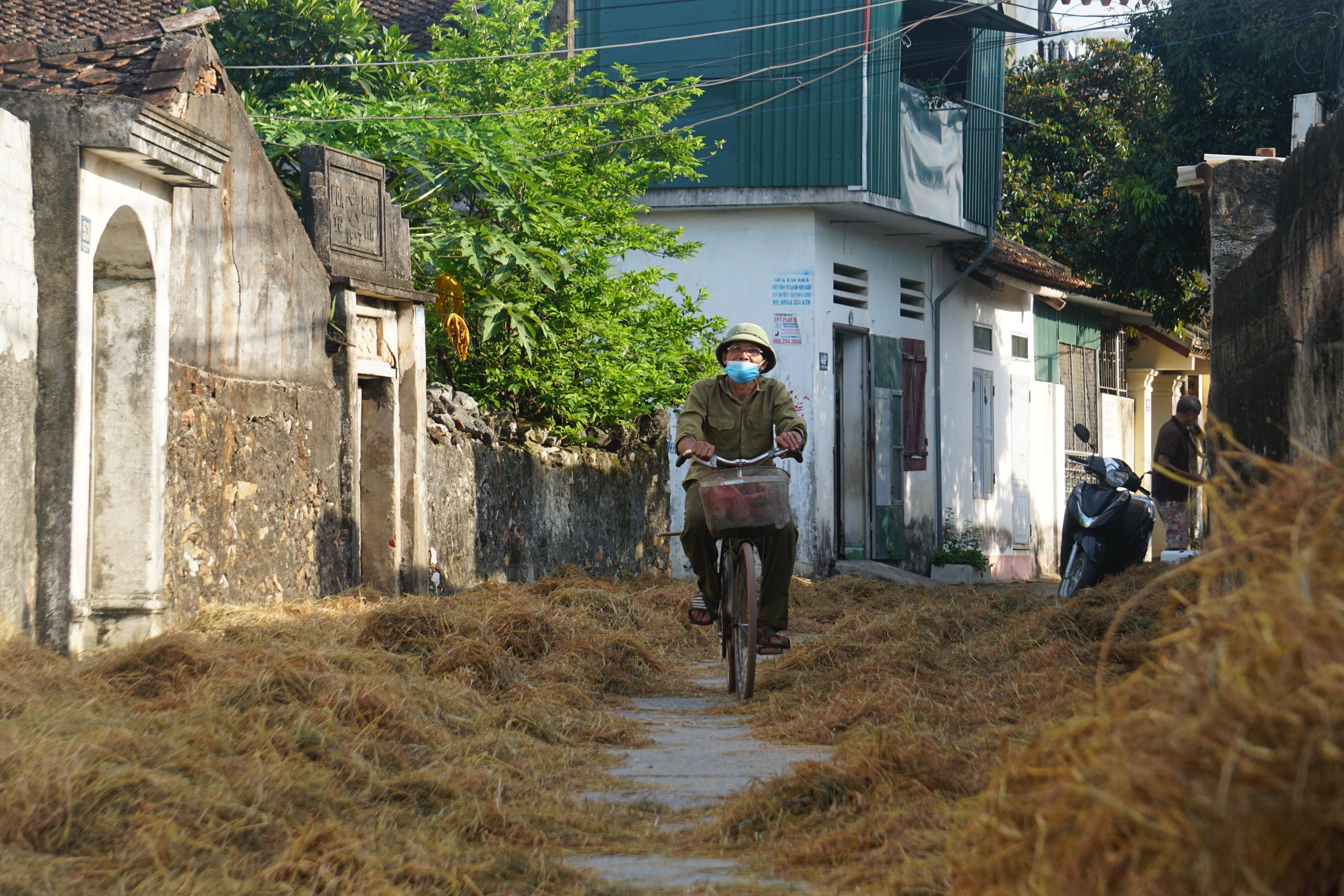 Nét bình dị nơi một trong 10 làng cổ đẹp nhất Việt Nam - 5