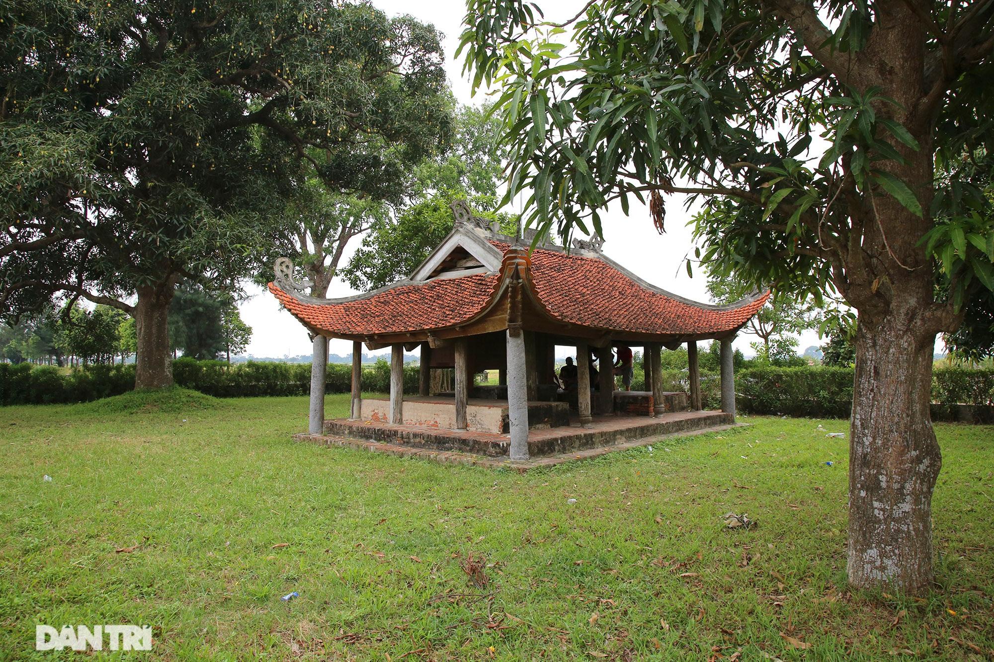Huyền tích nghìn đời qua những ngôi quán cổ ở Hà Nội - 1