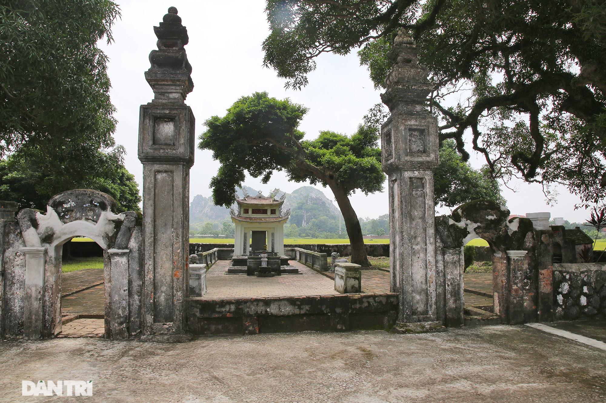 Huyền tích nghìn đời qua những ngôi quán cổ ở Hà Nội - 12