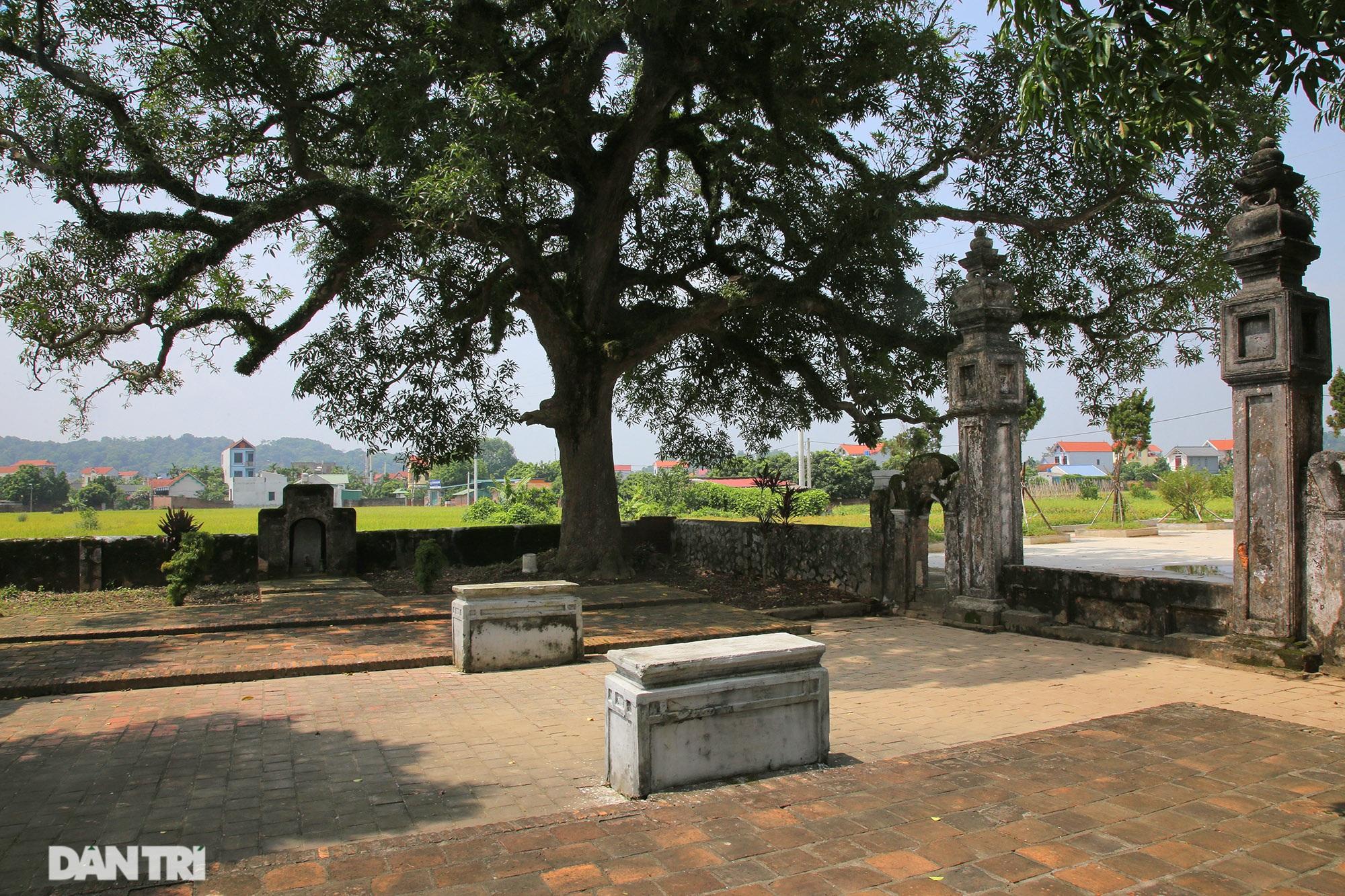 Huyền tích nghìn đời qua những ngôi quán cổ ở Hà Nội - 13