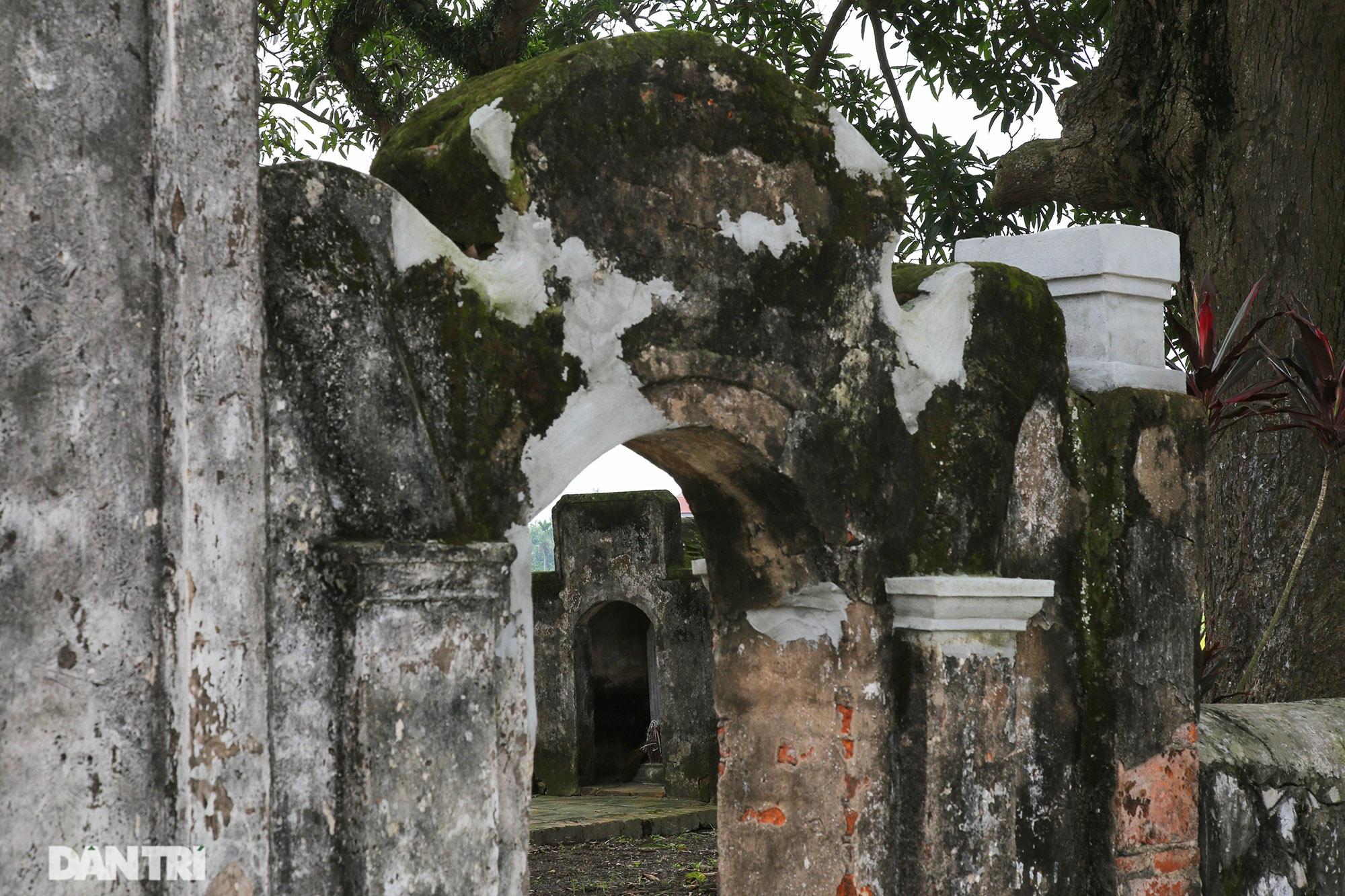 Huyền tích nghìn đời qua những ngôi quán cổ ở Hà Nội - 14