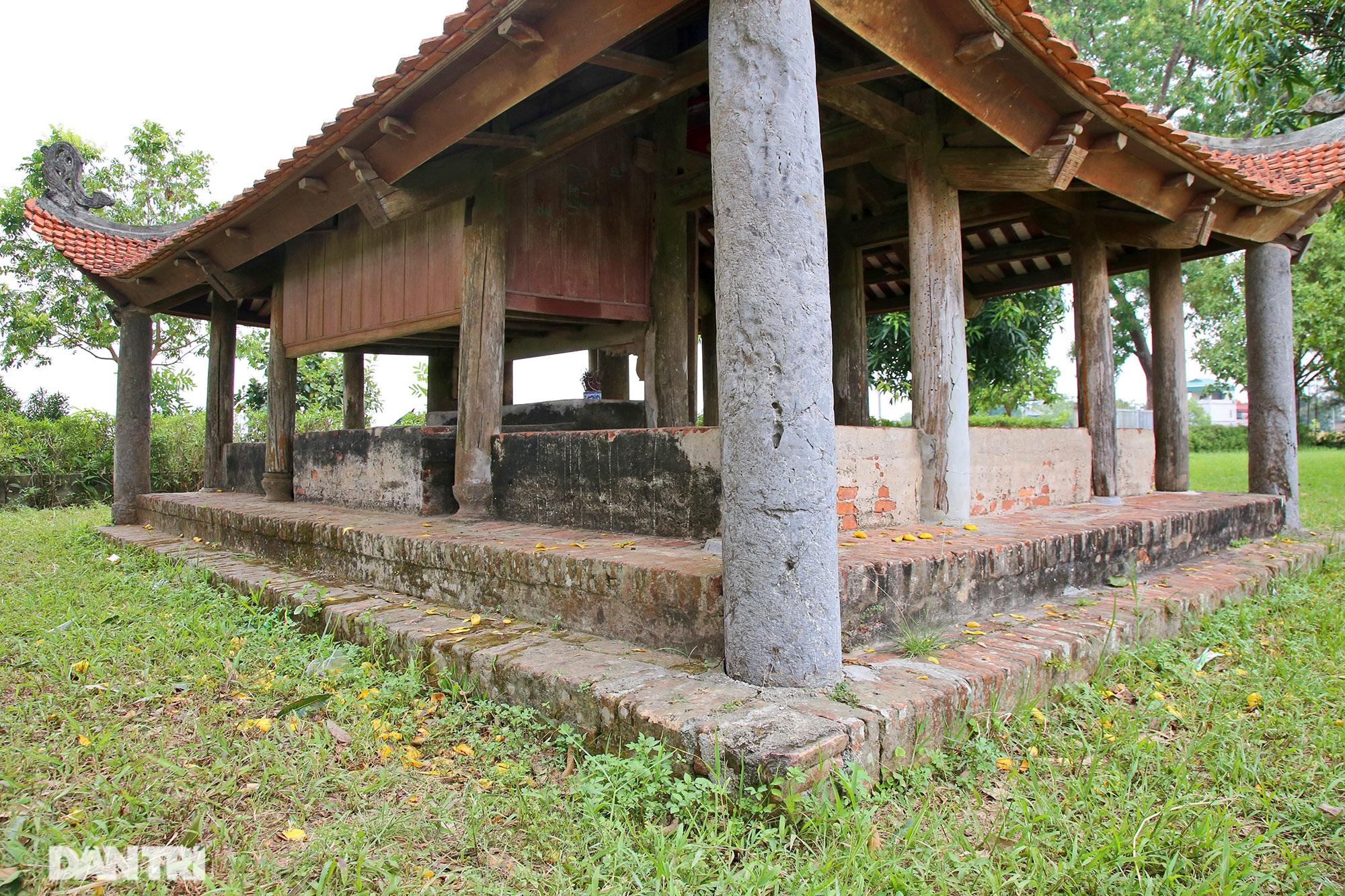 Huyền tích nghìn đời qua những ngôi quán cổ ở Hà Nội - 2