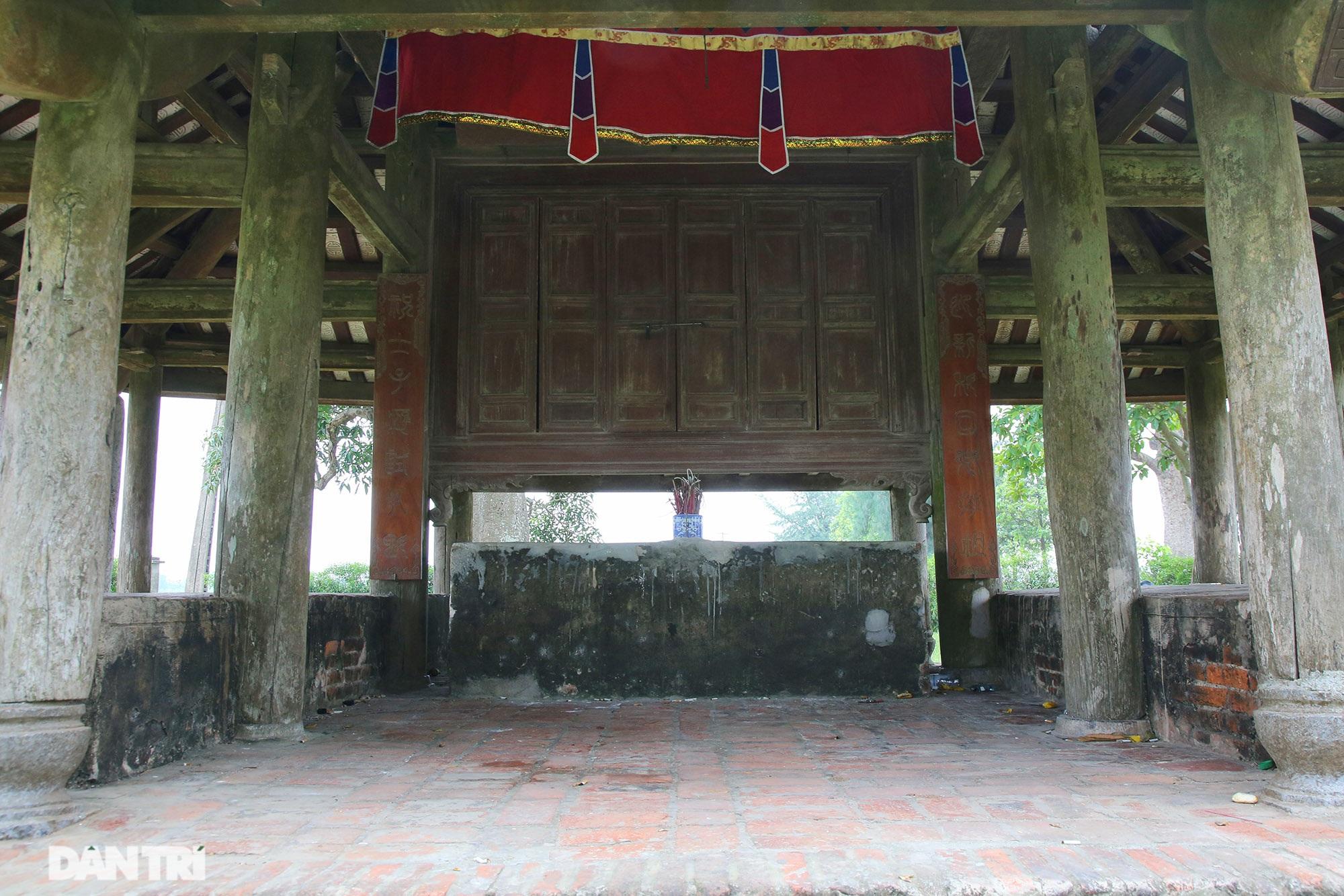 Huyền tích nghìn đời qua những ngôi quán cổ ở Hà Nội - 3