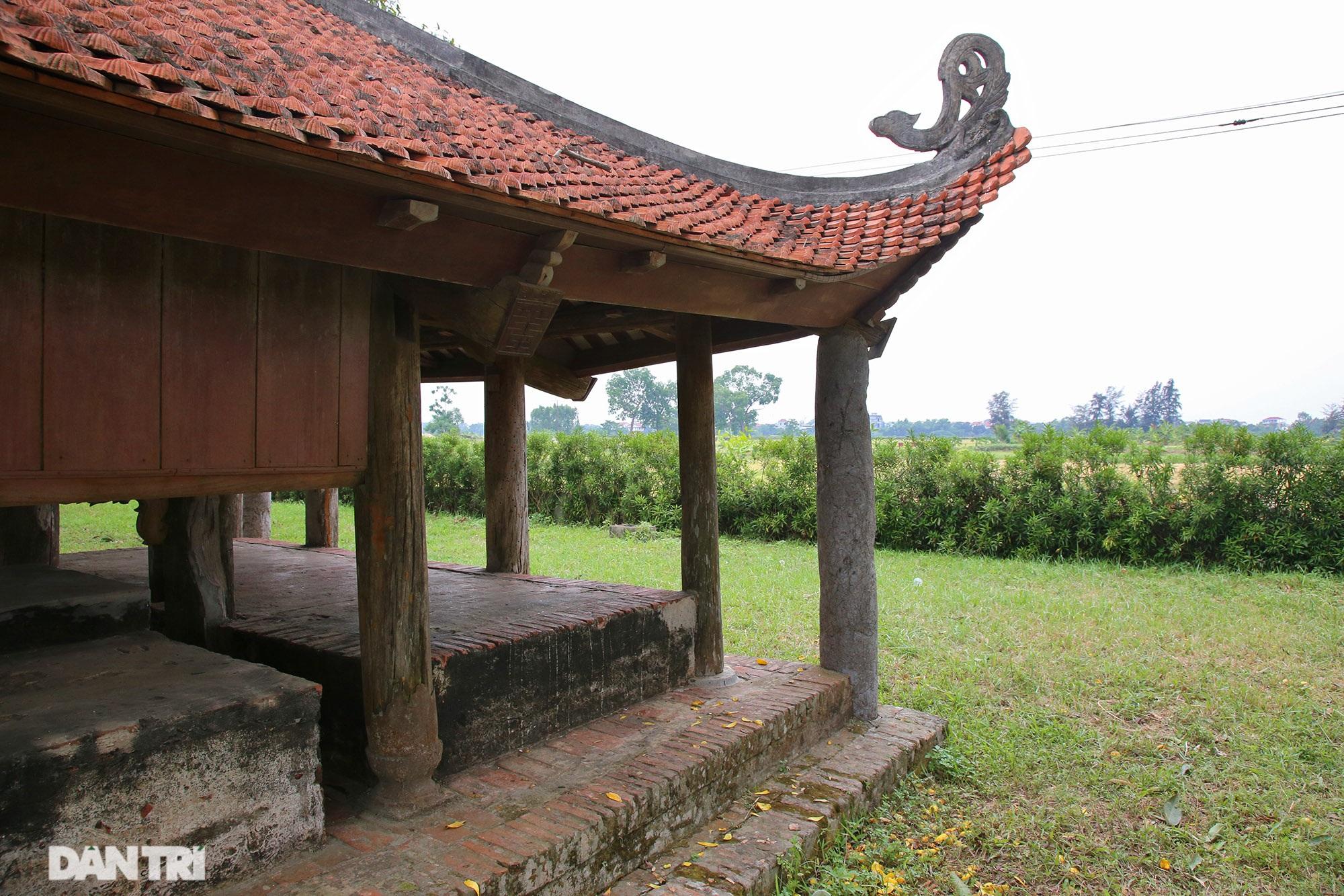 Huyền tích nghìn đời qua những ngôi quán cổ ở Hà Nội - 4