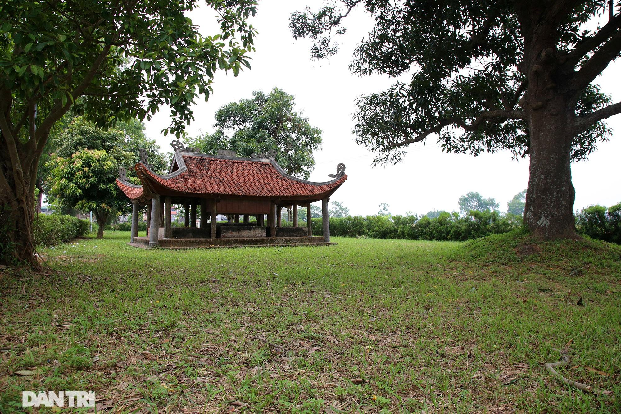 Huyền tích nghìn đời qua những ngôi quán cổ ở Hà Nội - 8