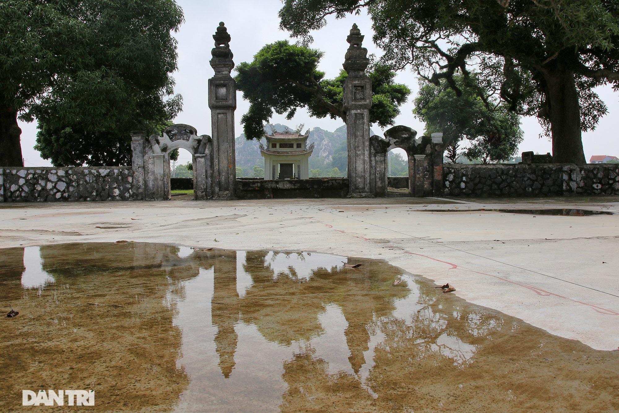 Huyền tích nghìn đời qua những ngôi quán cổ ở Hà Nội - 9