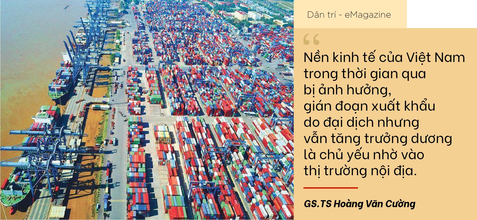 GS.TS Hoàng Văn Cường: Việt Nam muốn giàu mạnh, sứ mệnh đặt lên vai ai? - 2