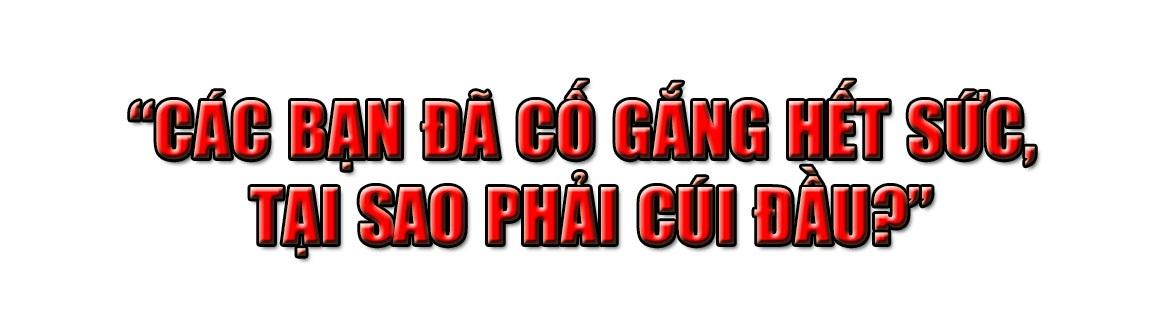 Đội tuyển Việt Nam làm nên lịch sử: Chiến thắng nỗi sợ hãi! - 4