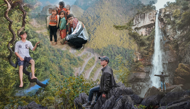 Việt Nam đẹp tuyệt vời qua đôi mắt của 9x dành 4 năm đi khắp đất nước - 2