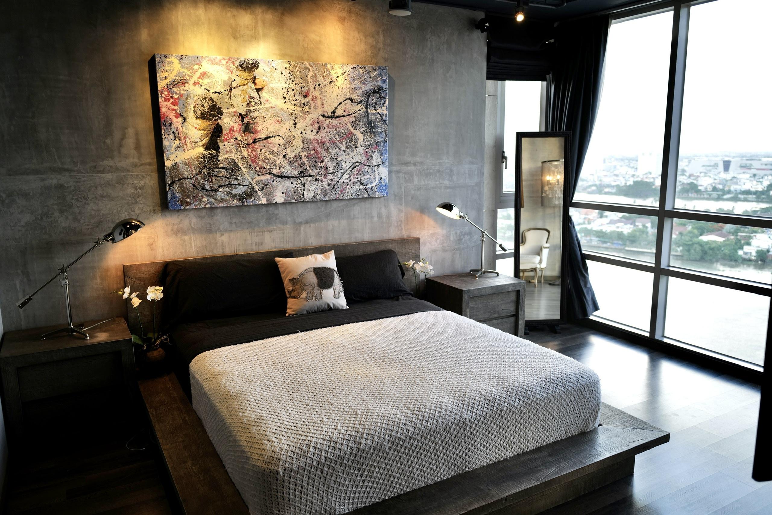 Cận cảnh căn hộ siêu sang nhưng đầy ấm cúng của ca sĩ Hồng Nhung - 9