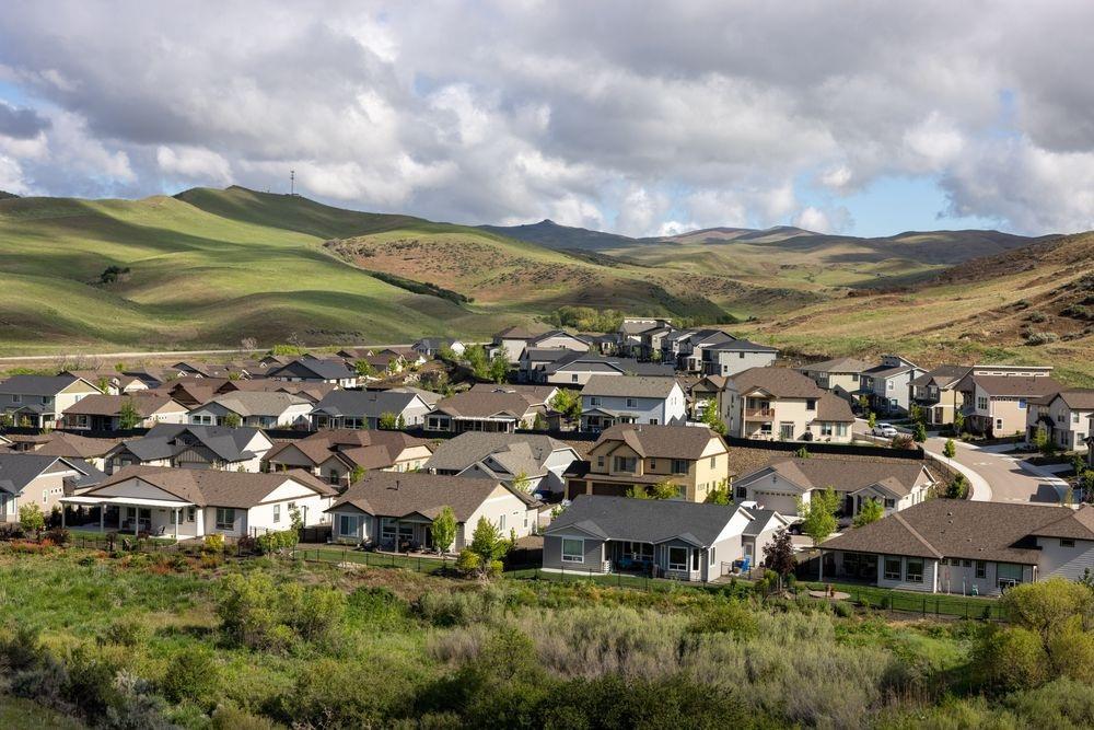 Những câu chuyện phi lý khi thị trường nhà ở toàn cầu bùng nổ - 3