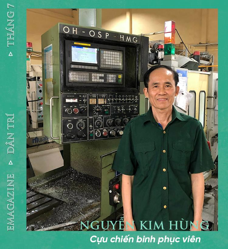 Gặp cựu chiến binh ở Bắc Ninh là nhà sáng chế của nông dân - 2