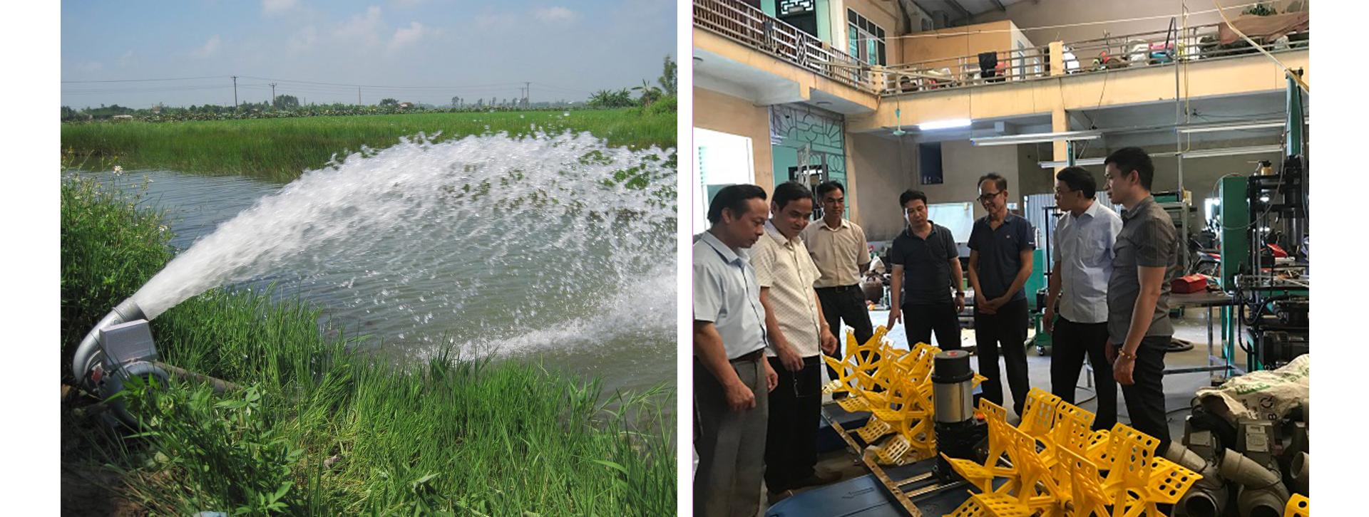 Gặp cựu chiến binh ở Bắc Ninh là nhà sáng chế của nông dân - 15