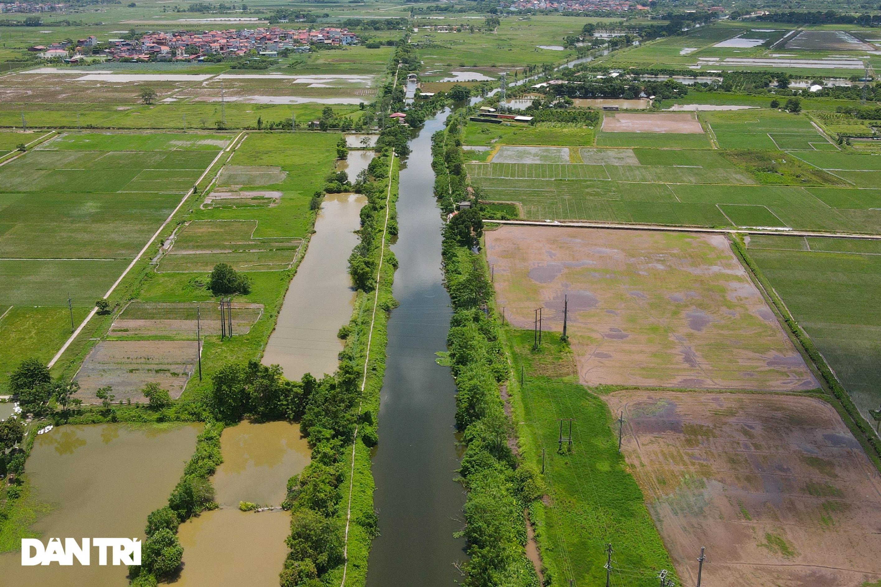 Hiện trạng những khu công nghiệp ở ngoại thành Hà Nội - 8