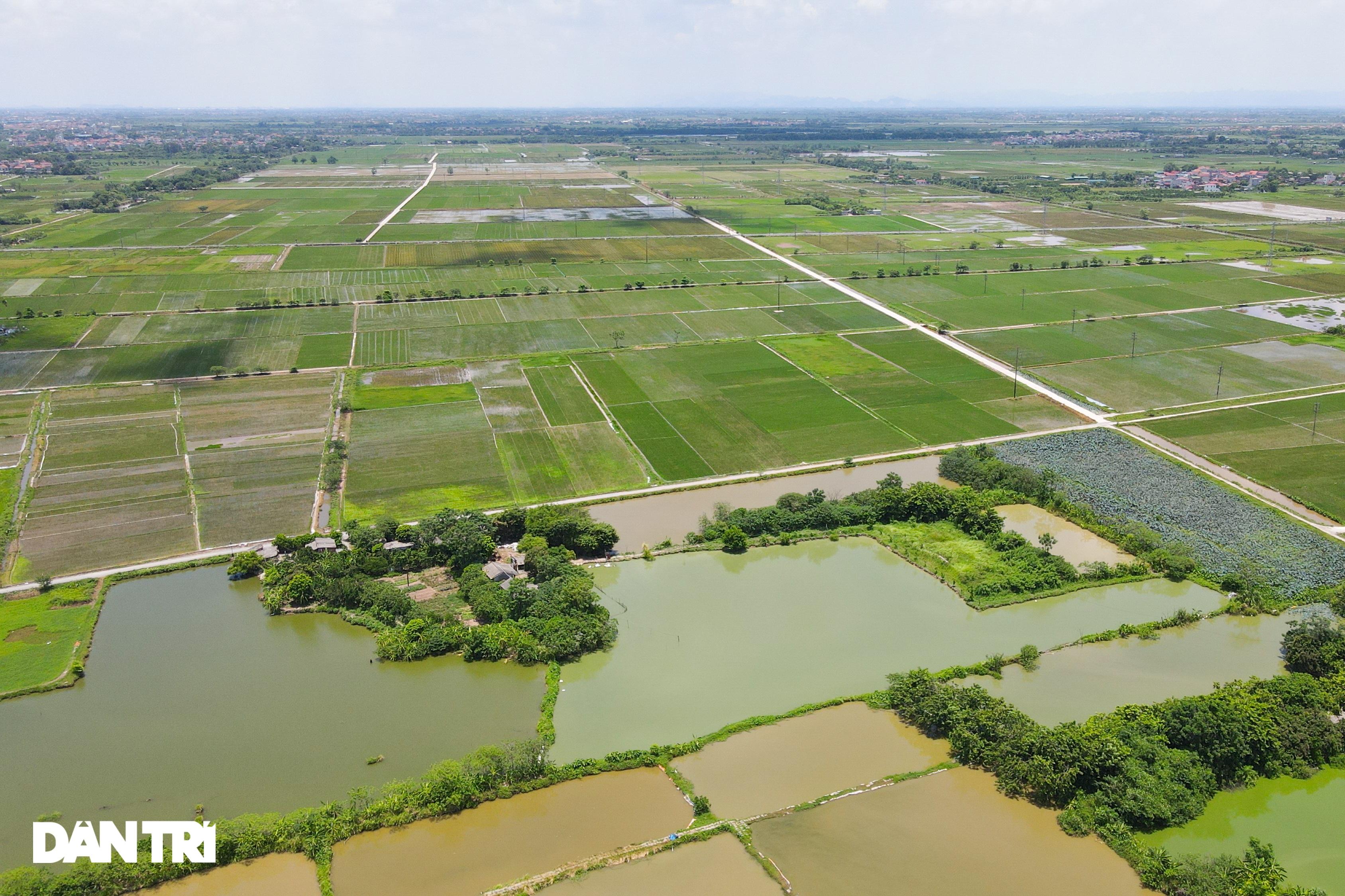 Hiện trạng những khu công nghiệp ở ngoại thành Hà Nội - 7