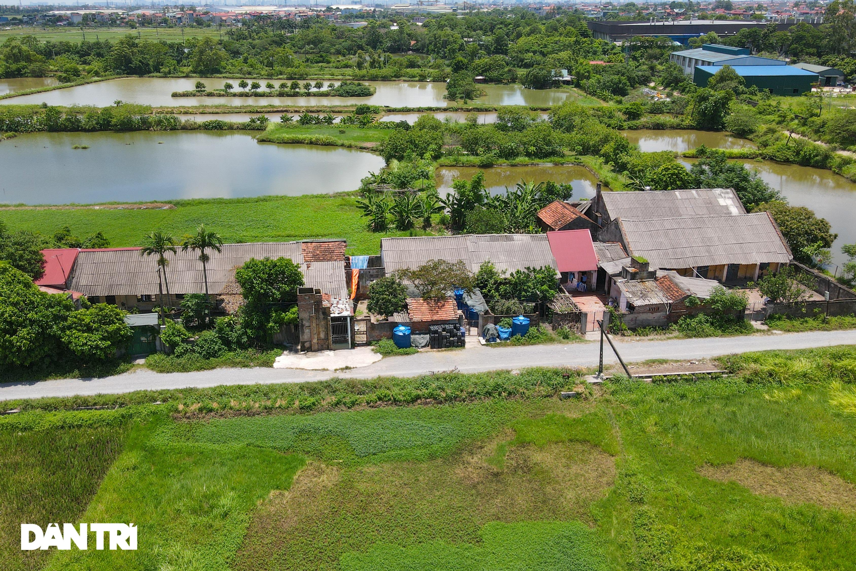 Hiện trạng những khu công nghiệp ở ngoại thành Hà Nội - 11