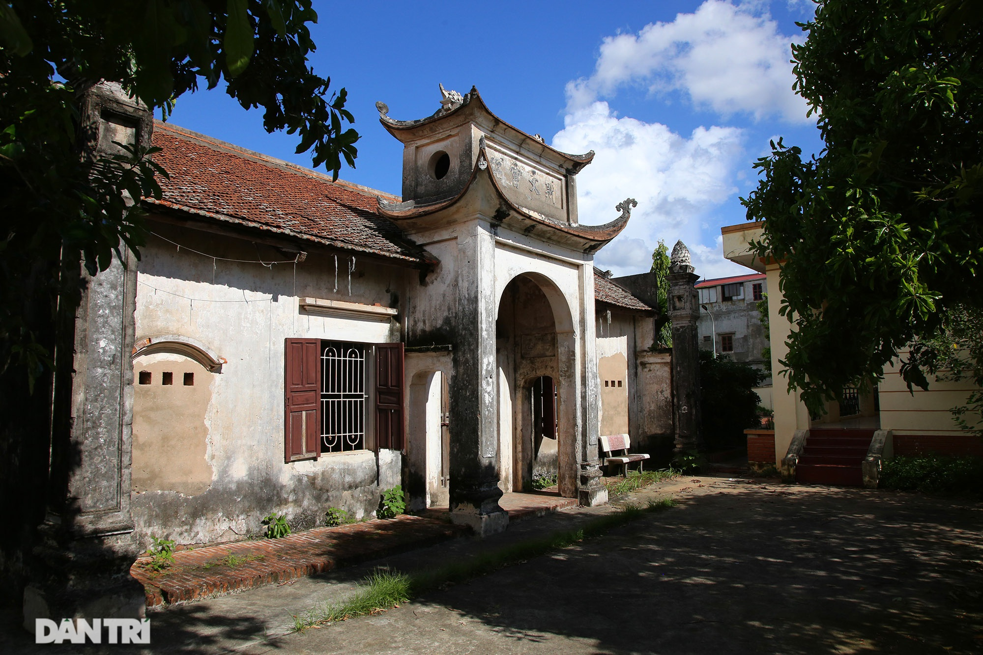 The famous and rich thousand-year-old village is now a rare treasure in Hanoi - 7