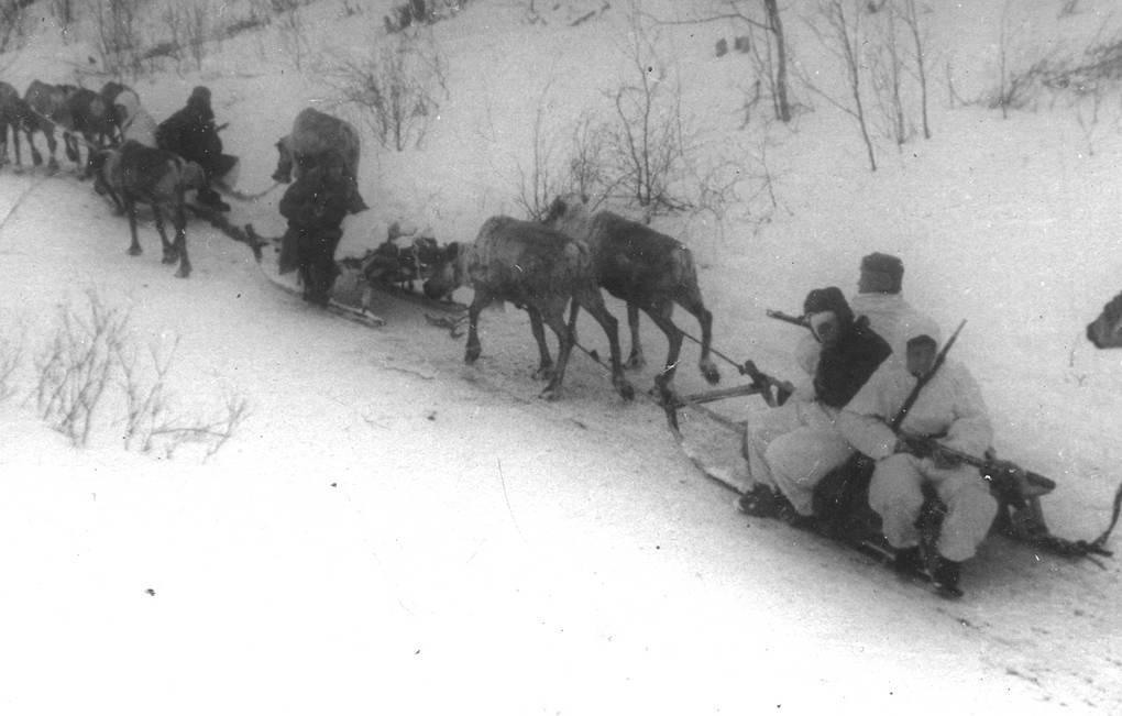 Tiểu đoàn xe tuần lộc: Những người hùng thầm lặng của Hồng quân Liên Xô - 3
