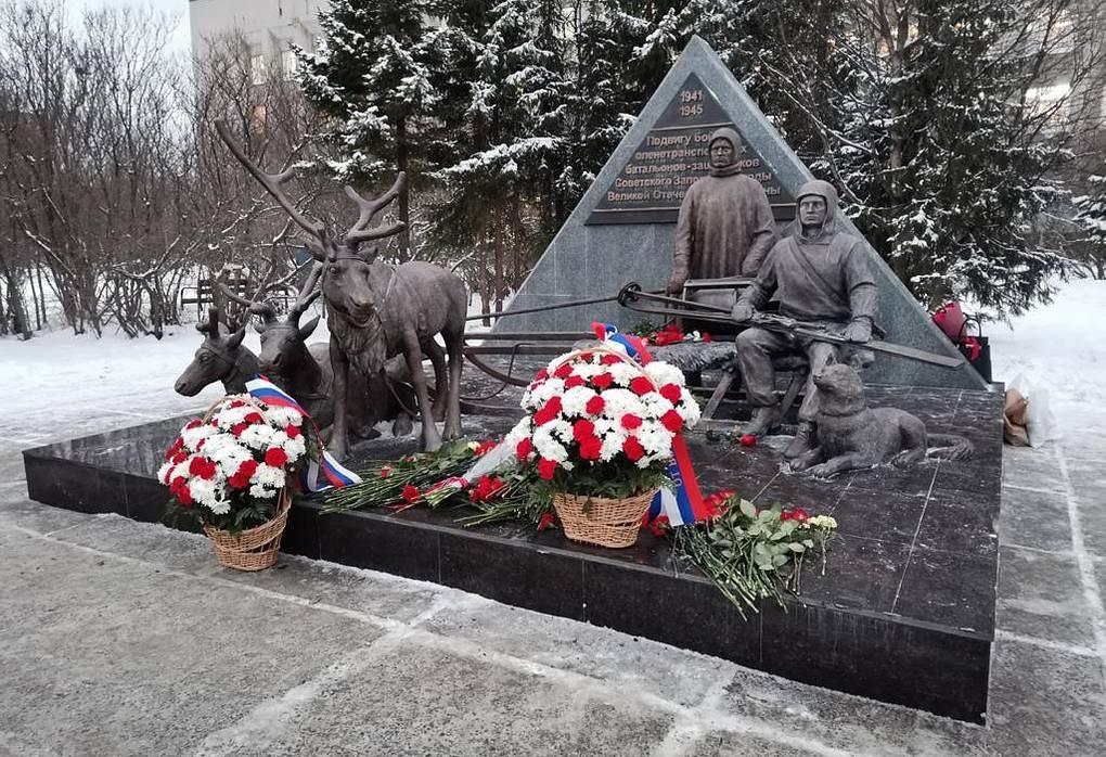 Tiểu đoàn xe tuần lộc: Những người hùng thầm lặng của Hồng quân Liên Xô - 5