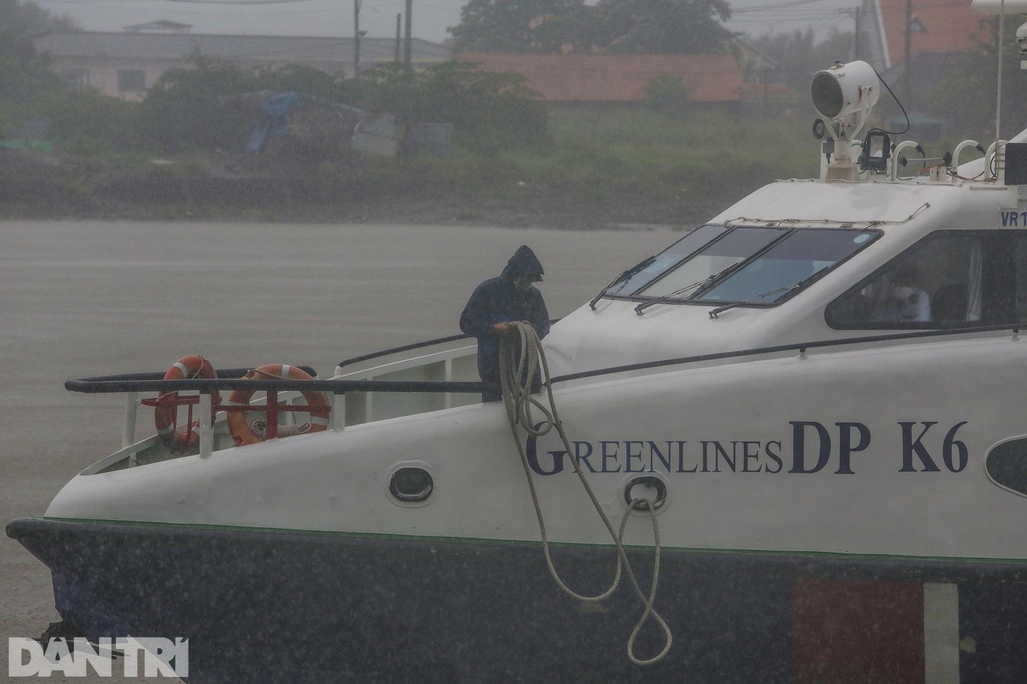 Tàu cao tốc lao như bay trên sông đưa 20 tấn rau củ miền Tây về TPHCM - 2