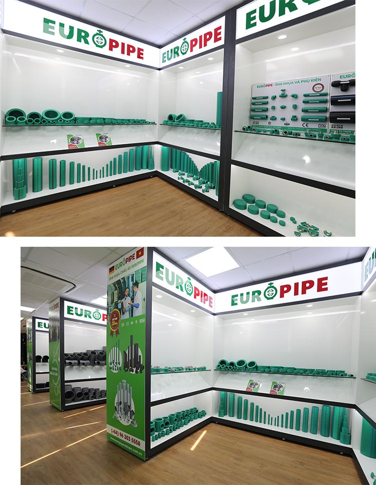 Tổng giám đốc doanh nghiệp ống nhựa hàng đầu Việt Nam: Chúng tôi là công ty duy nhất bảo hành sản phẩm 30 năm - 4