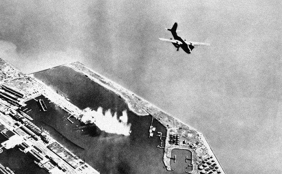 Câu chuyện sống sót hy hữu của một hoa tiêu Liên Xô - 2