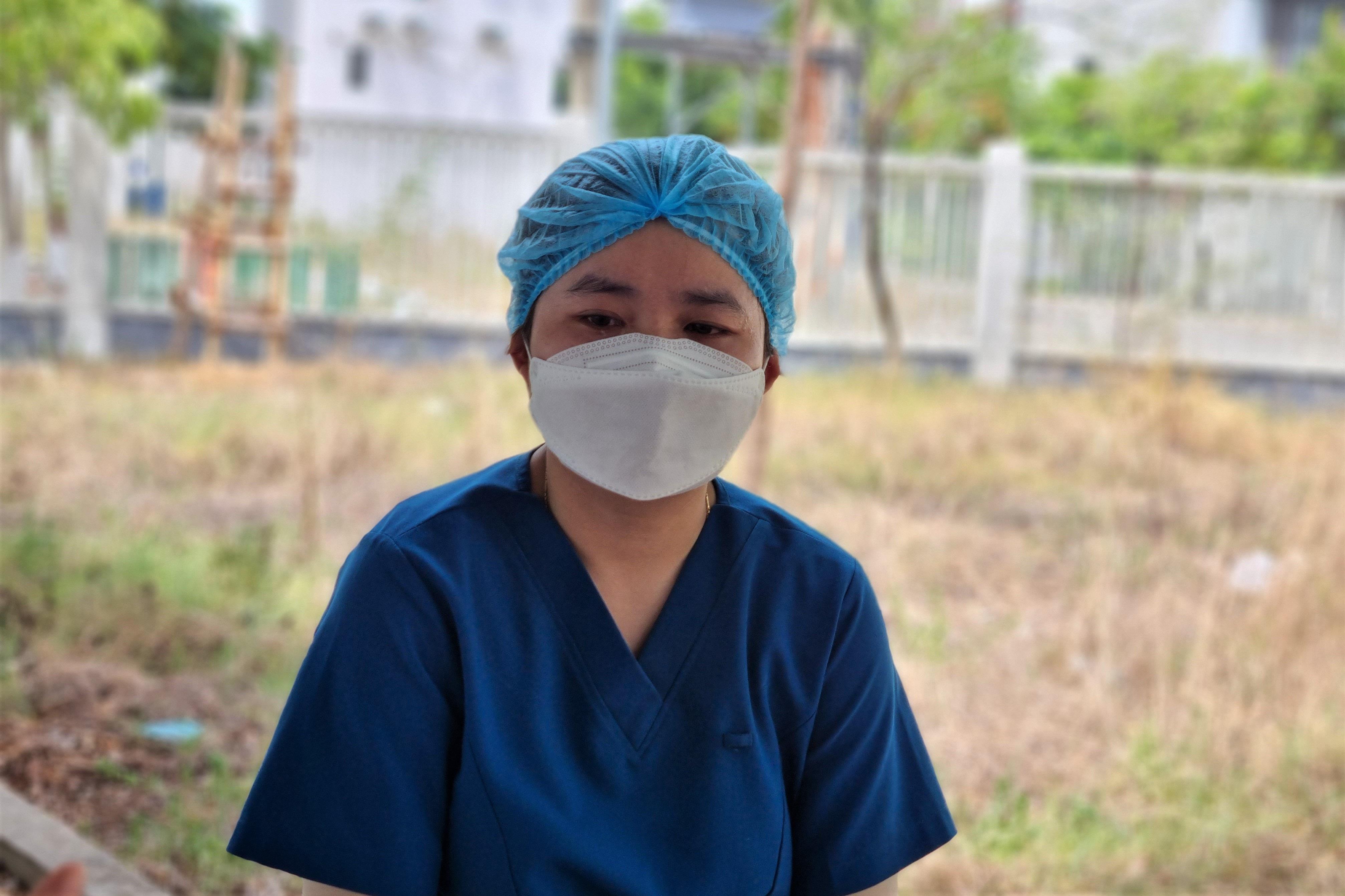 Vụ cán bộ Đà Nẵng tát nhân viên lấy mẫu xét nghiệm: Đề nghị xử lý nghiêm | Báo Dân trí